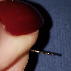 Moissanite Jewelry - 💞LAST PAIR💞Moissanite Earrings